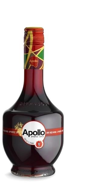 Ερυθρός Ξηρός - Apollo