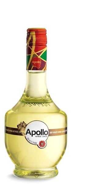 Λευκός Ξηρός - Apollo