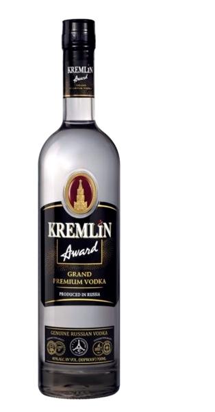 Kremlin Award 700ml Bottle