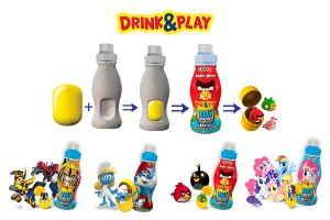 Drink & Play