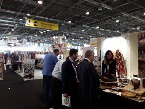 Sial Paris International Food Exhibition 2018