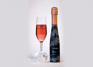 Bianco Nero Rose Sparkling 200ml
